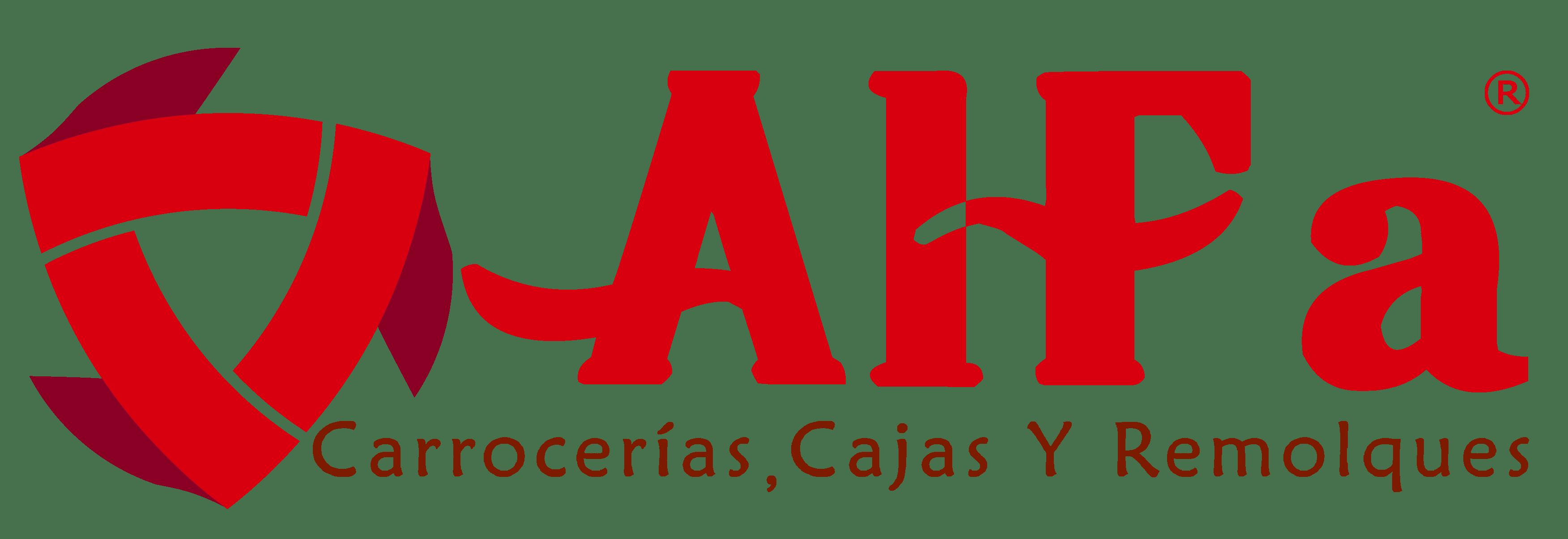 Carrocerías Alfa